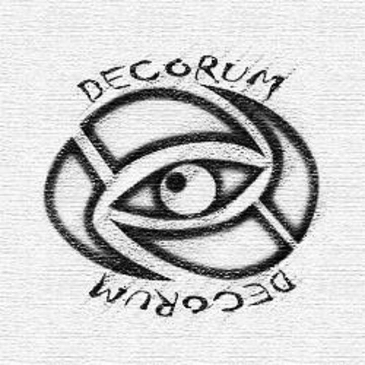 Decorum Tour Dates