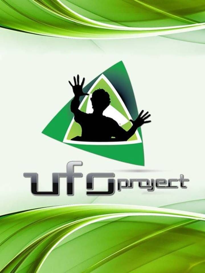 UFOPROJECT live Tour Dates