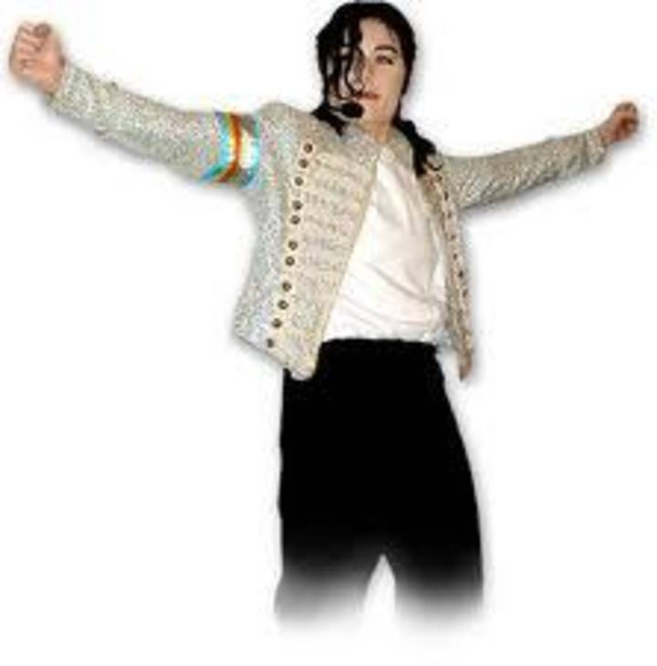 Michael Jackson Tribute Tour Dates