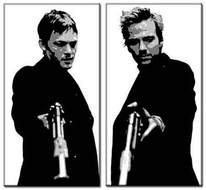 The Boondock Saints Tour Dates