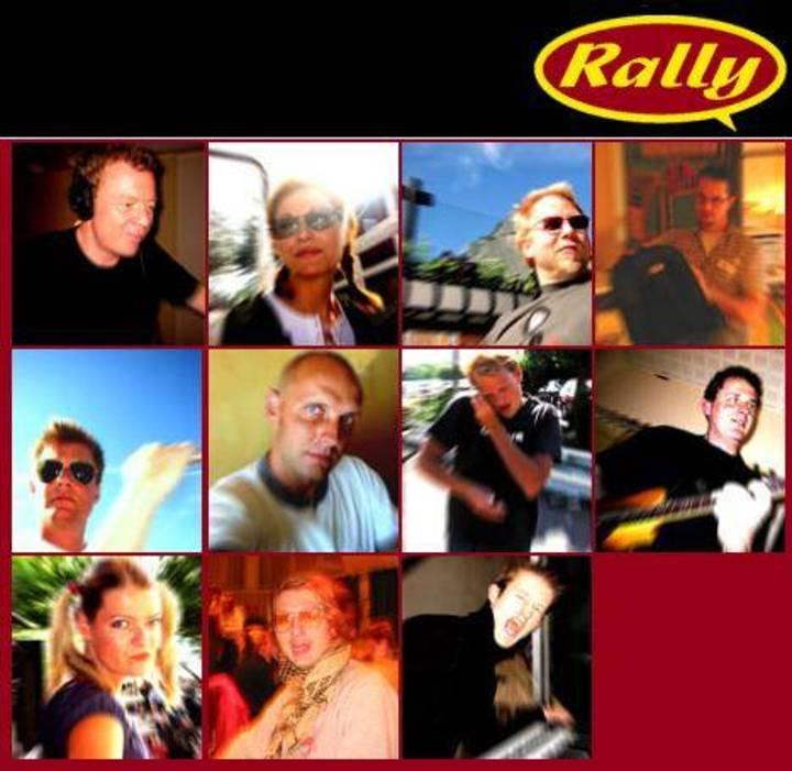 Rally Tour Dates