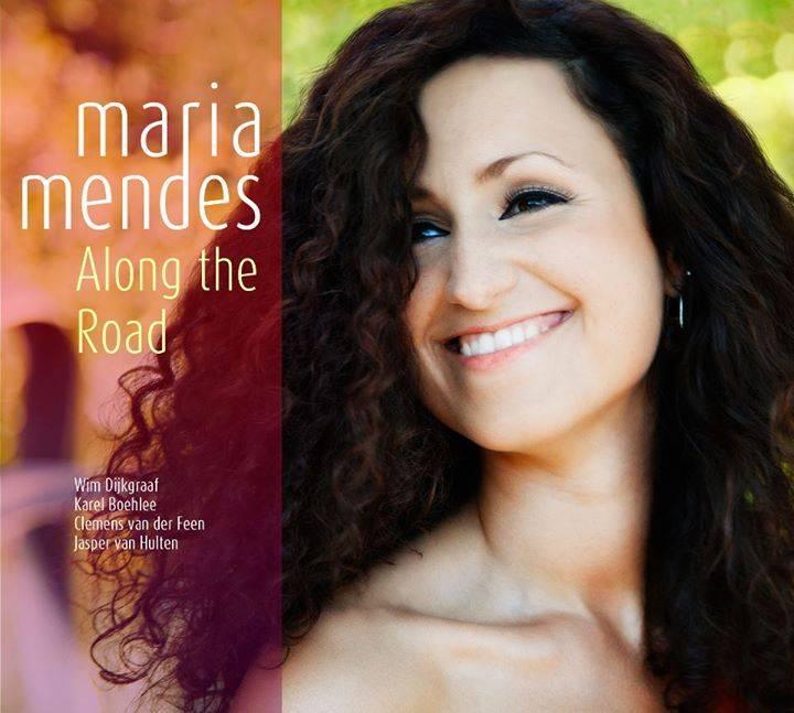 Maria Mendes Tour Dates