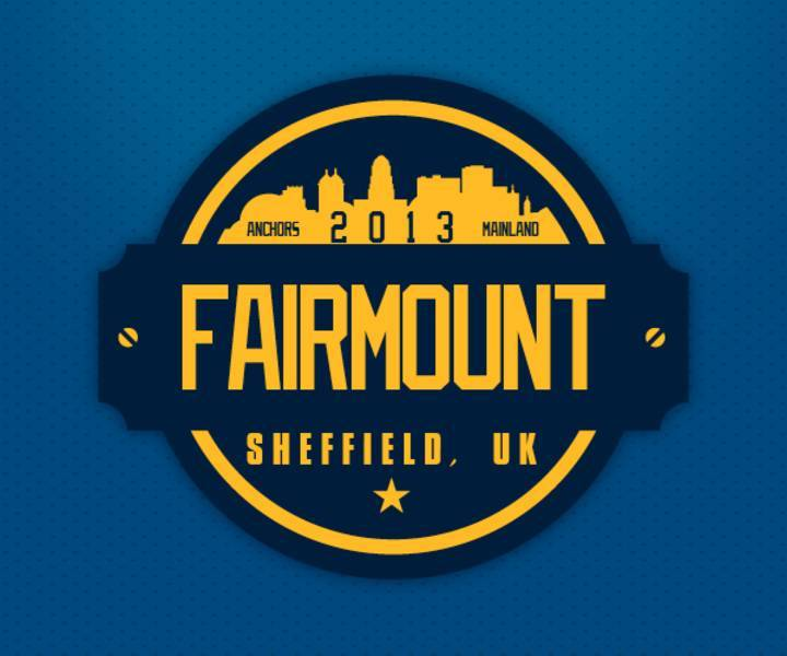 Fairmount Tour Dates