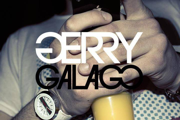 Gerry Galago Tour Dates