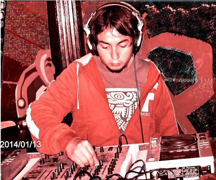 DJ HOWL Tour Dates