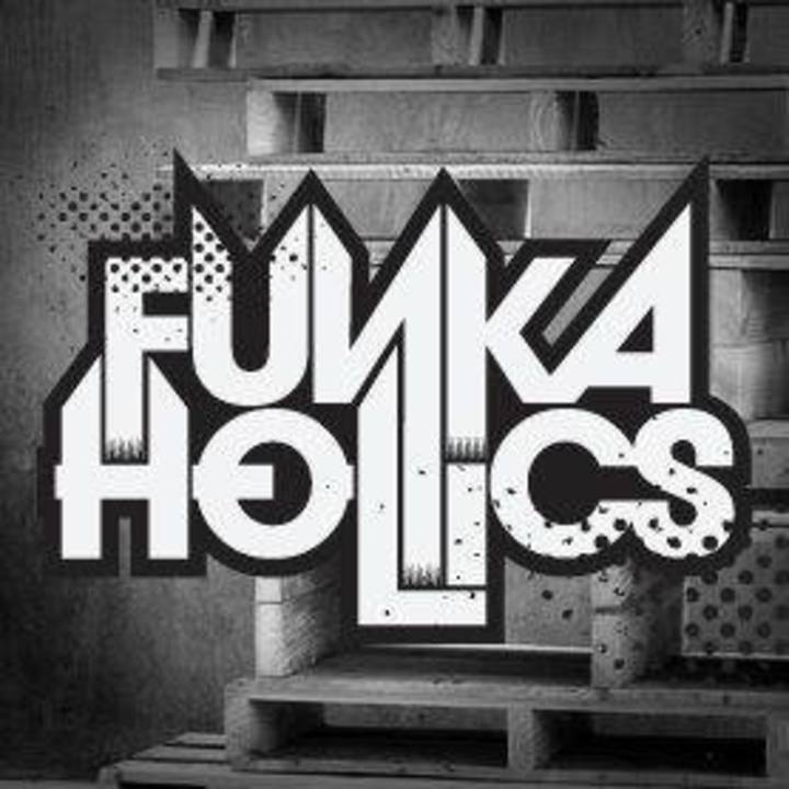 Funkaholics Tour Dates
