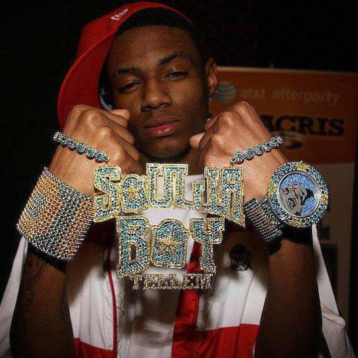 Soulja Boy Tell 'Em Tour Dates