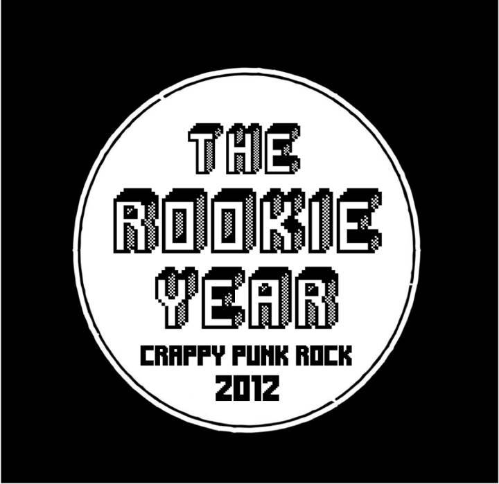 The Rookie Year Tour Dates