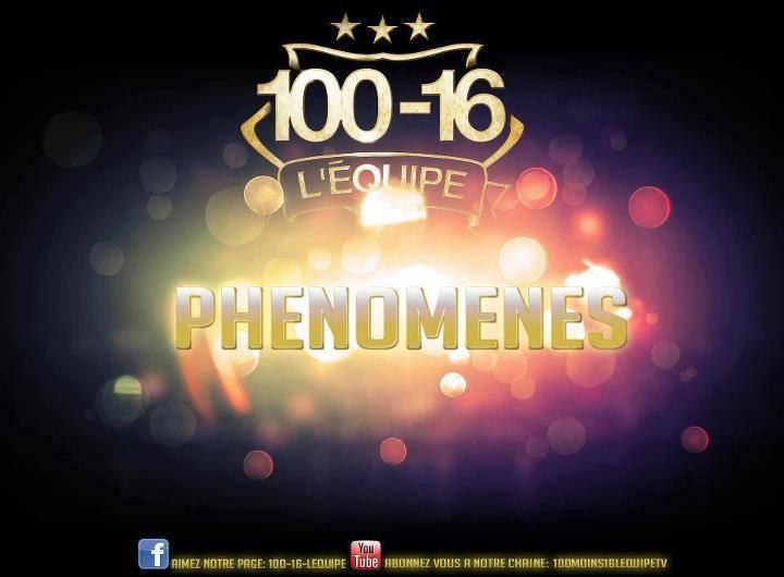 100-16 l'équipe Tour Dates