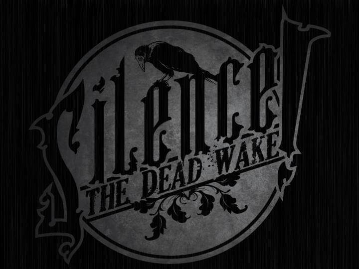 Silence! The Dead Wake Tour Dates