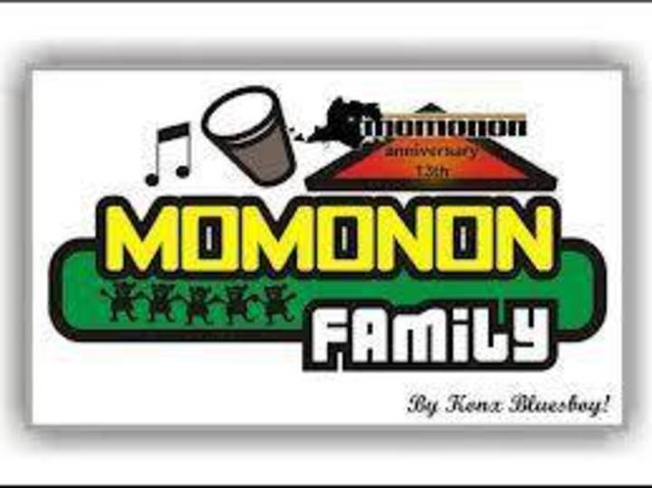Momonon Tour Dates