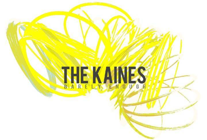 The Kaines Tour Dates