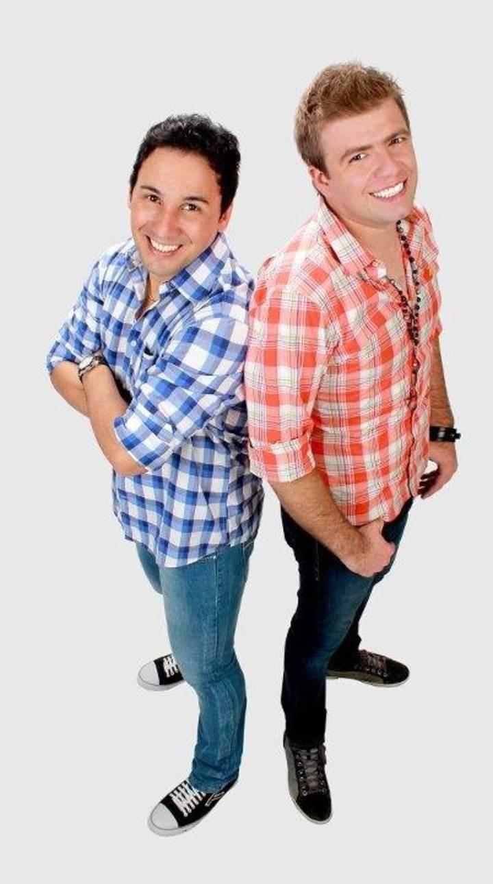 Roberto Nunes & Alexandre Tour Dates