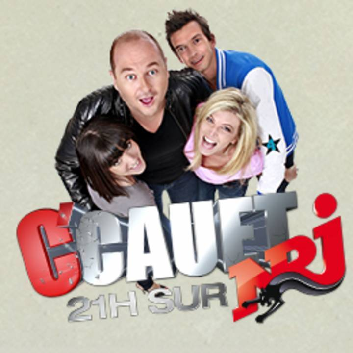 Cauet Tour Dates