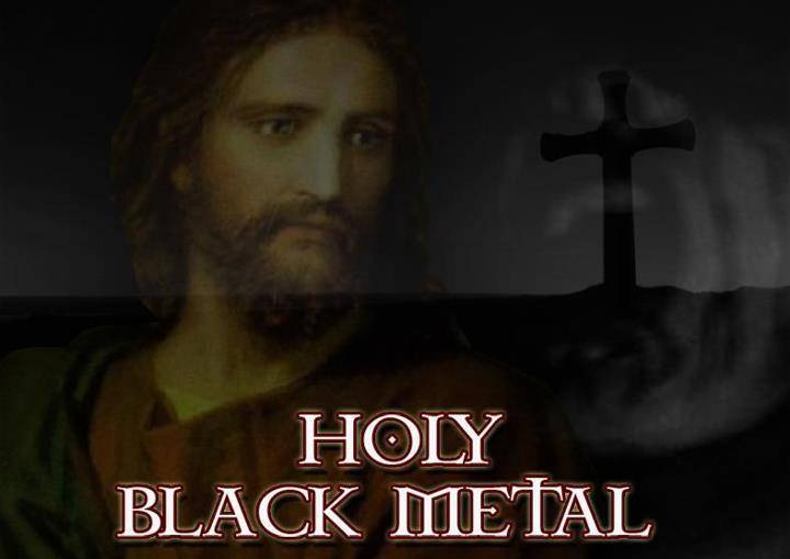 Christian Black metal Tour Dates