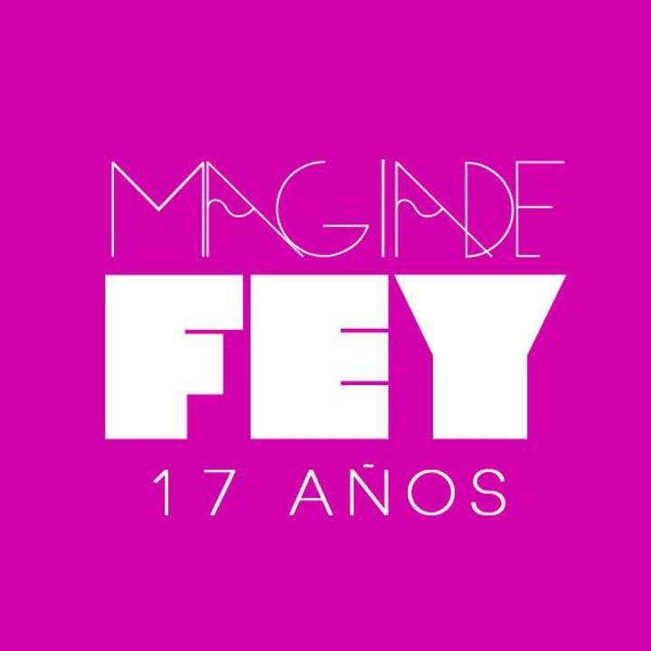 Magia de Fey Tour Dates