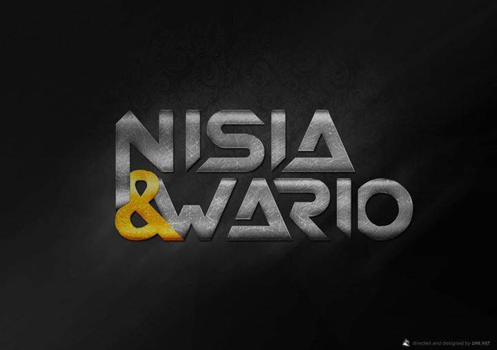 Ni.Sia & Wario Tour Dates