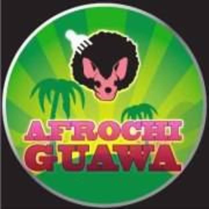 Afrochi Guawa Tour Dates