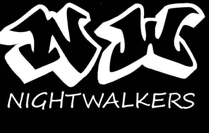 Nightwalkers Tour Dates