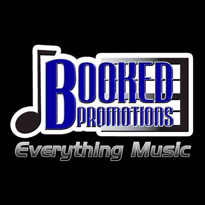 Booked Promotions (CFL) @ BackBooth - Orlando, FL