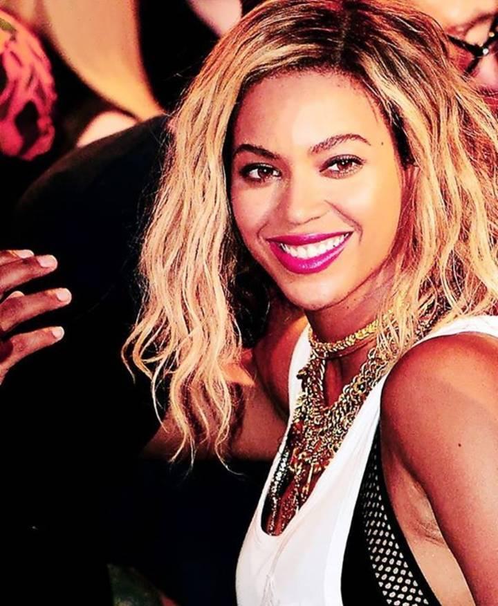 Sinta o Poder Da Rainha Beyoncé @ Verizon Center - Washington, DC