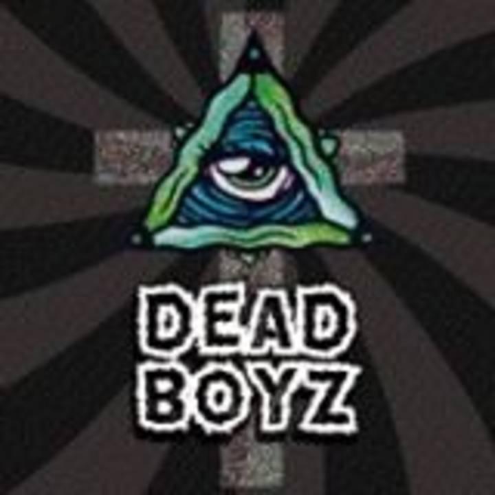 Dead Boyz Tour Dates