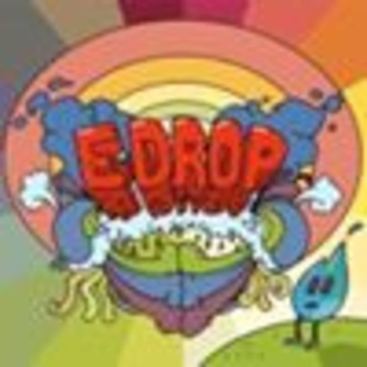 E-Drop Tour Dates