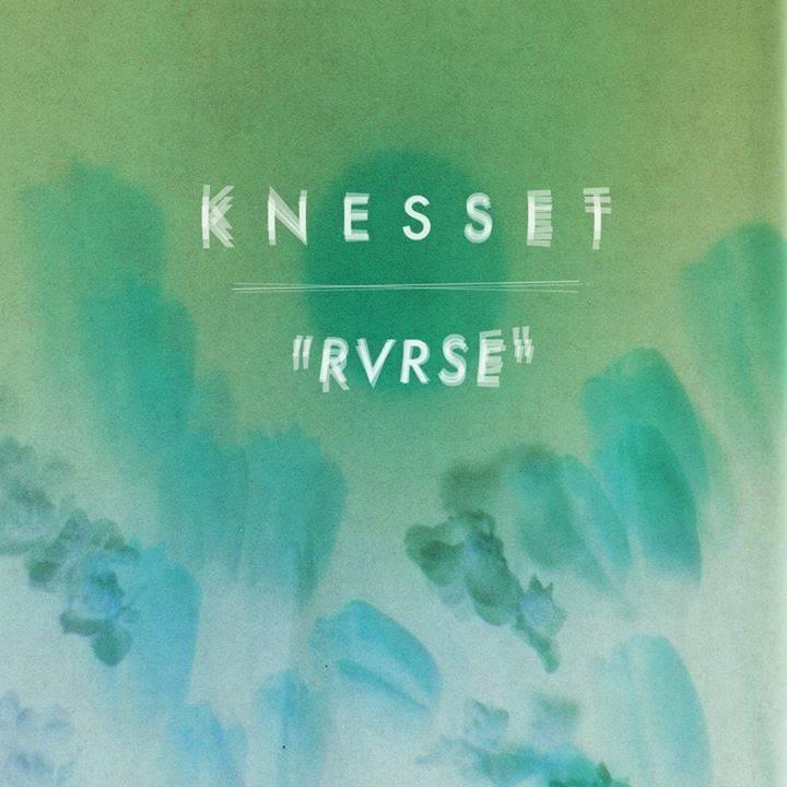 K N E S S E T Tour Dates
