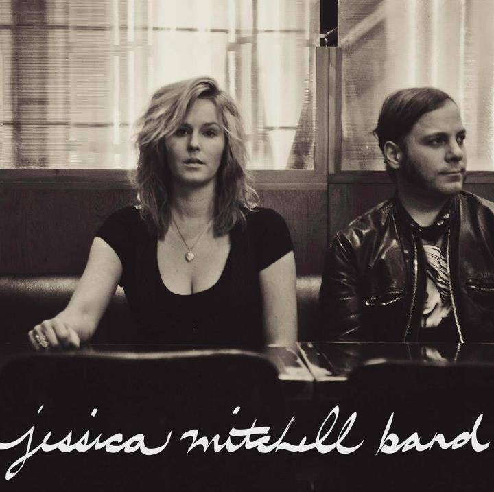 Jessica Mitchell Band Tour Dates