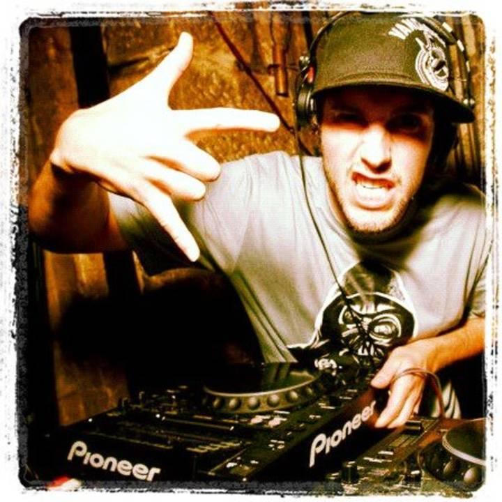 Blog Wars DJ's Tour Dates