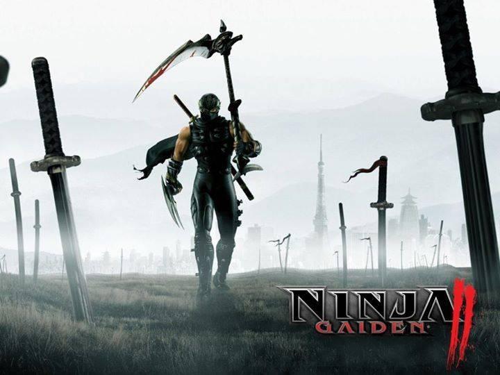 Ninjas Tour Dates