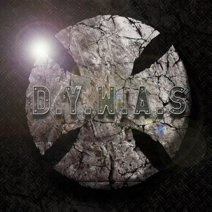 D-Y-W-A_S Tour Dates