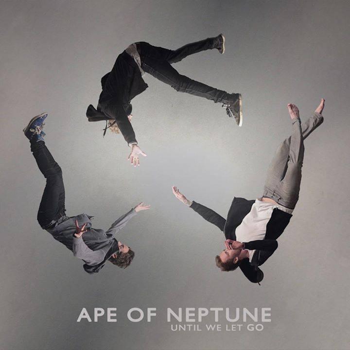 APE ôF NEPTUNE Tour Dates