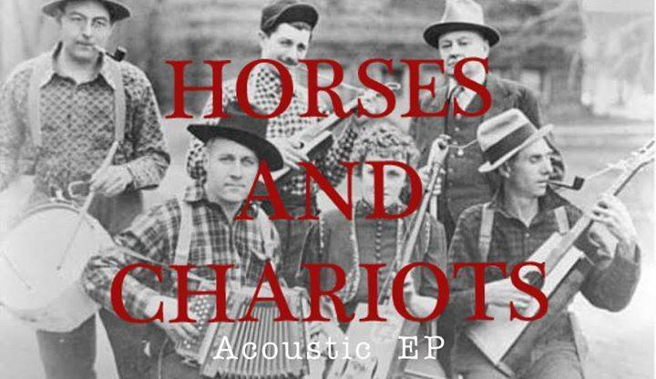 Horses and Chariots Tour Dates