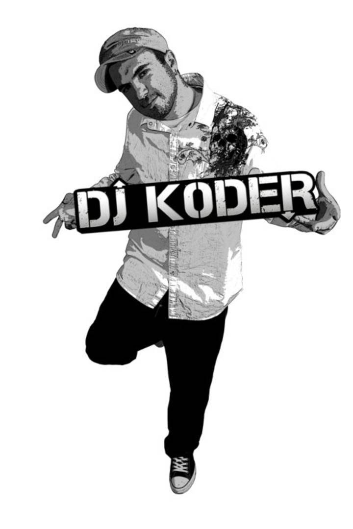 DJ Koder Tour Dates