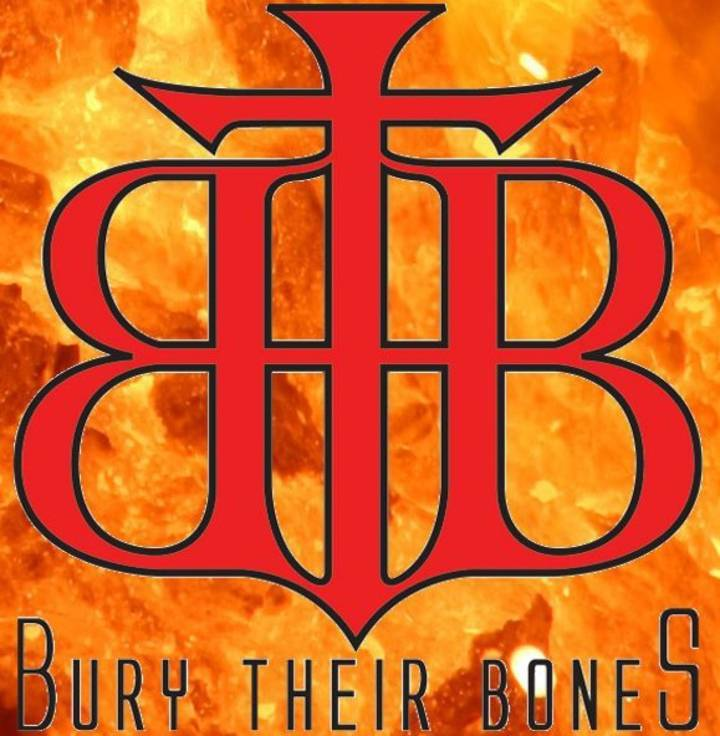 Bury Their BoneS (BTB) Tour Dates