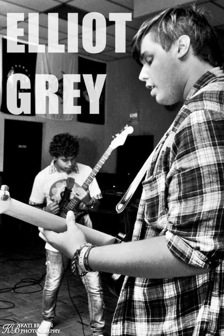 Elliot Grey Tour Dates