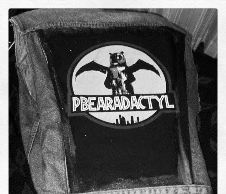 Pbearadactyl Tour Dates