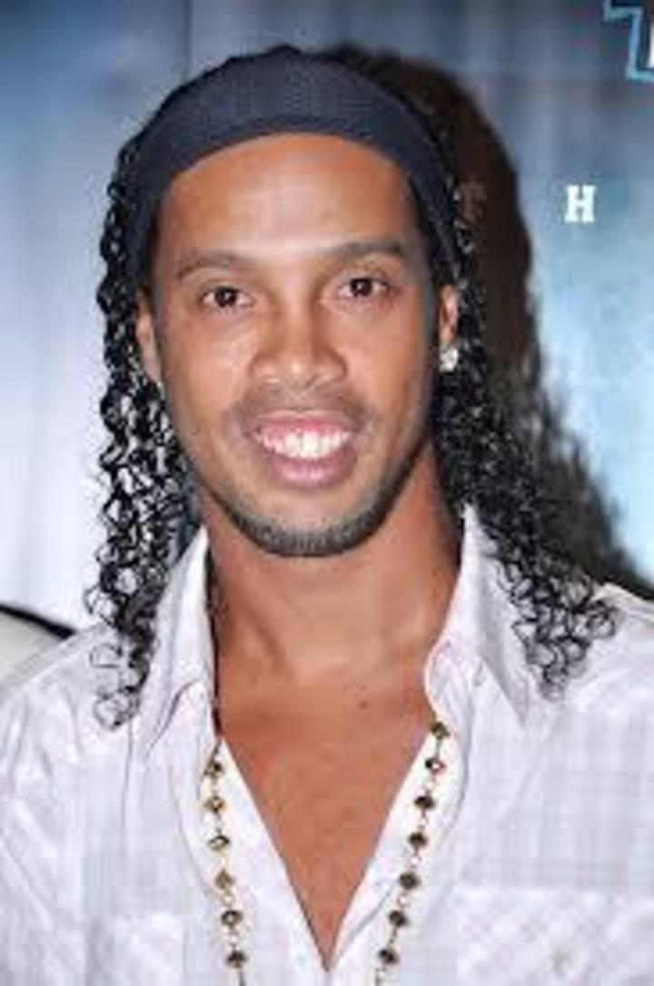 Ronaldinho Gaucho Tour Dates