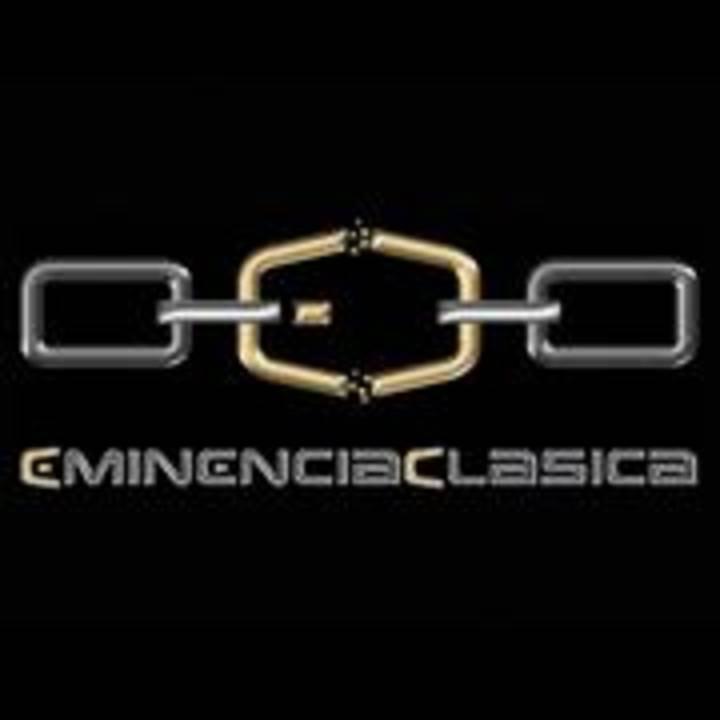 Eminencia Clasica Tour Dates