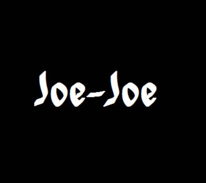 Joe-Joe Tour Dates
