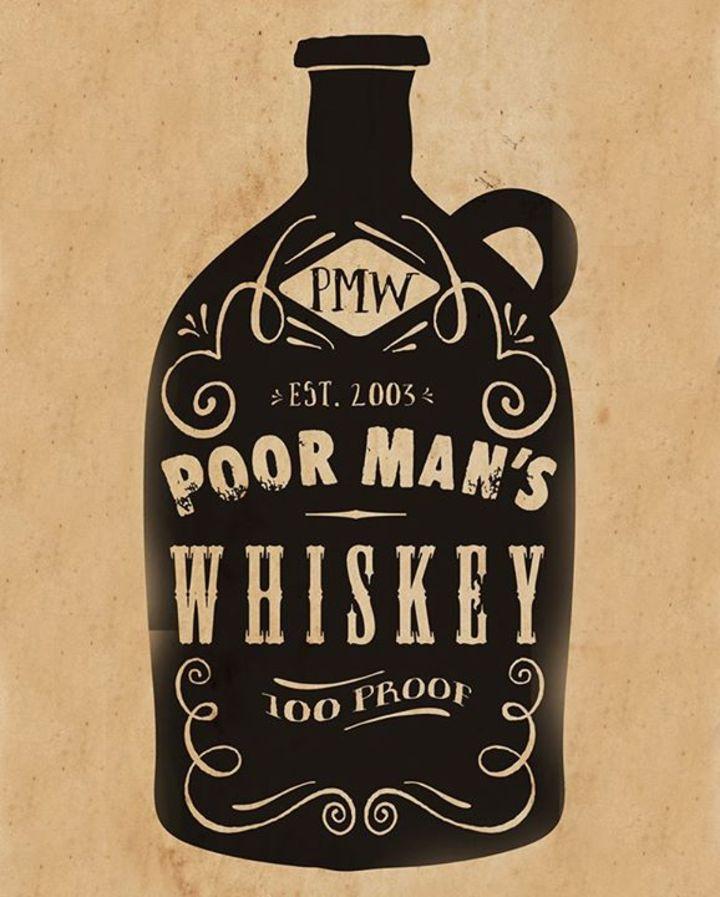 Poor Man's Whiskey @ Mystic Theatre - Petaluma, CA