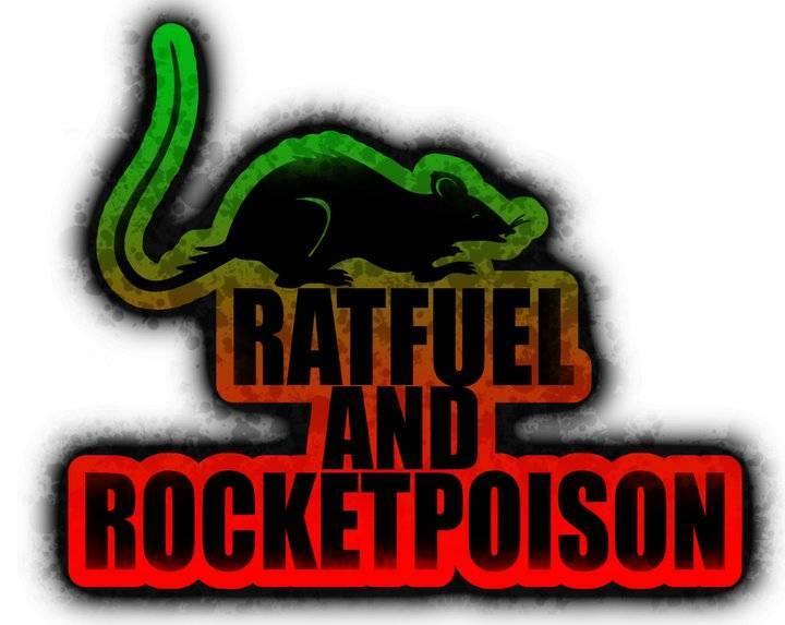 Rat Fuel & Rocket Poison Tour Dates