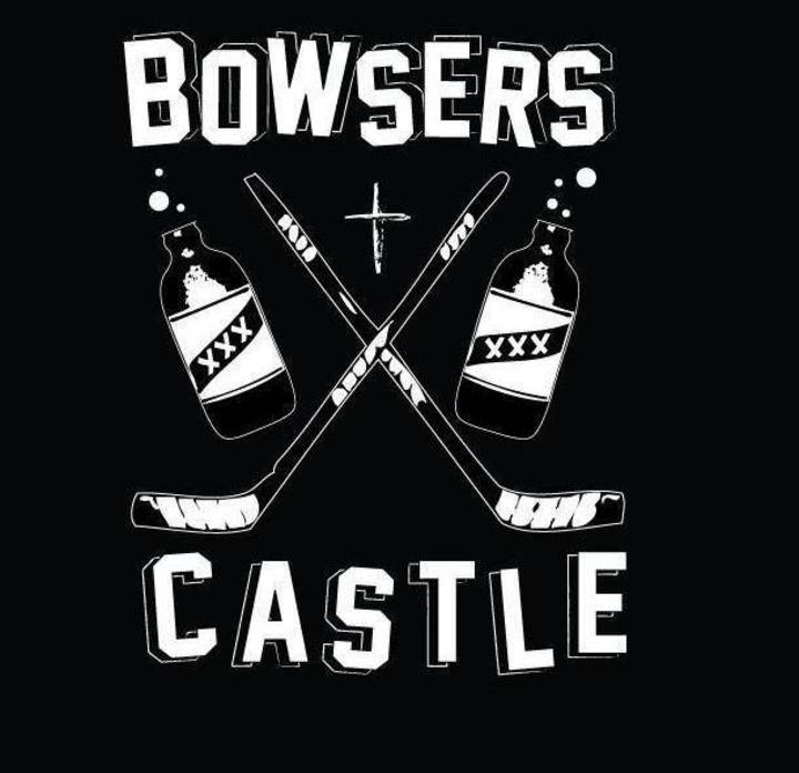 Bowser's Castle Tour Dates