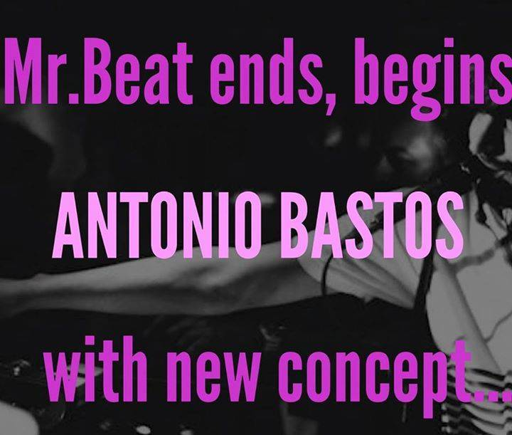 Mr.Beat Tour Dates