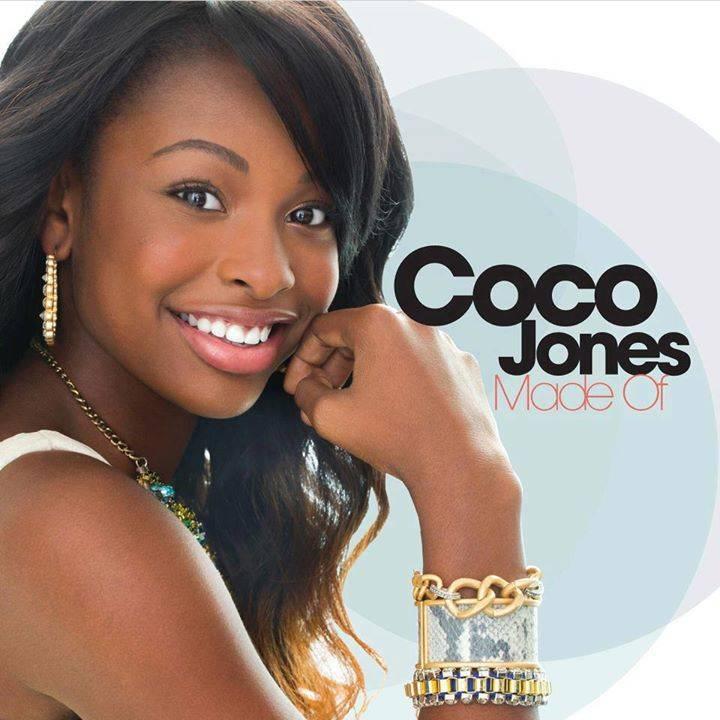 Coco Jones Official @ York PA Fairgrounds - York, PA