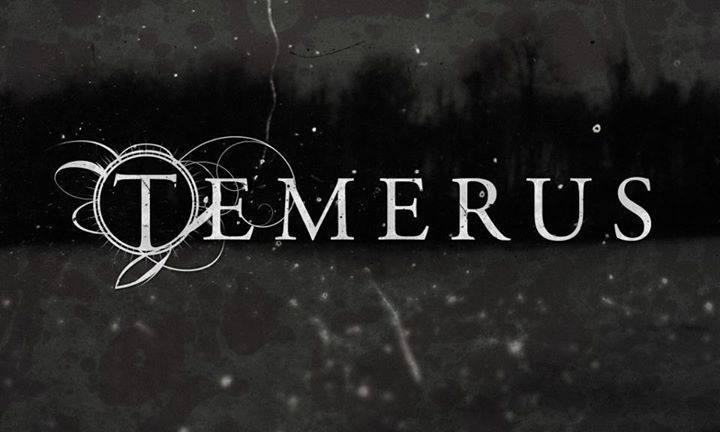 Temerus Tour Dates