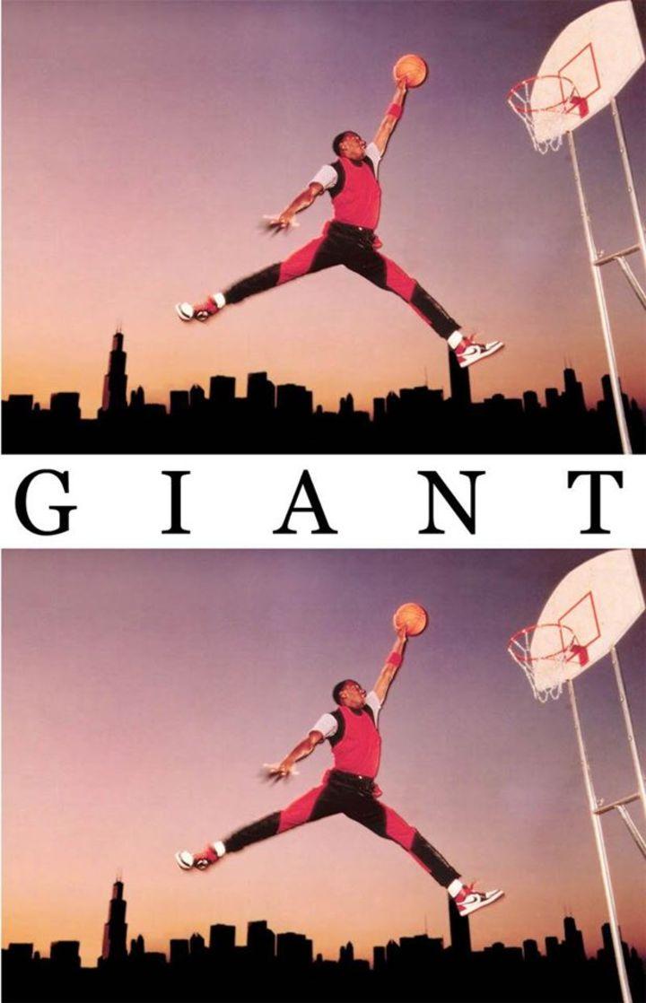 Giant Tour Dates