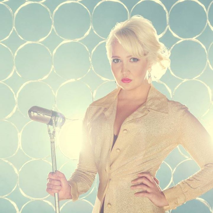Meghan Linsey @ Sweetwater Music Hall - Mill Valley, CA