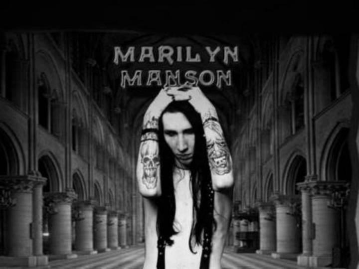 Marilyn Monson Tour Dates